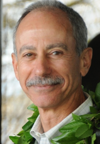 Alan Gartenhaus, Publishing Editor